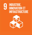 Objectif 9 : Industrie, innovation et infrastructure
