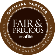 Official Partners Fair&Precious