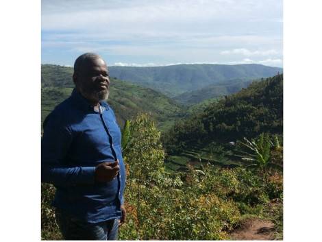 Obituary : Death of Dr. ALAIN MARIUS NGOYA-KESSY (1966-2021)