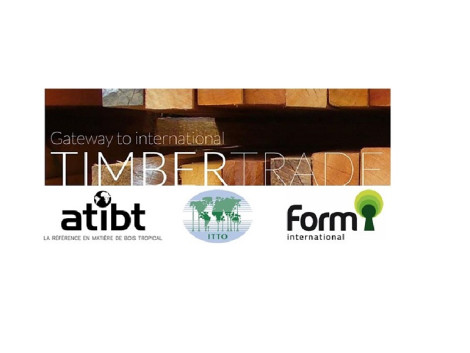 A new partnership for the Timber Trade Portal