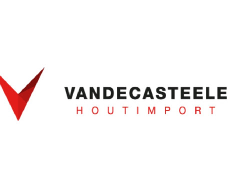 "Our member Vandecasteel Houtimport gets the ""SDG pionner"" certificate"