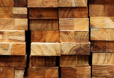 About certified tropical timber